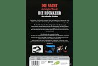 Die Nacht & Die Rückkehr (Aufstand der Kannibalen) [DVD]