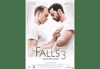 The Falls 3-Bund Der Gnade DVD