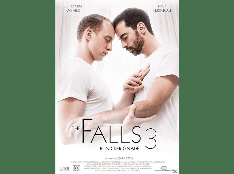 The Falls 3-Bund Der Gnade [DVD]