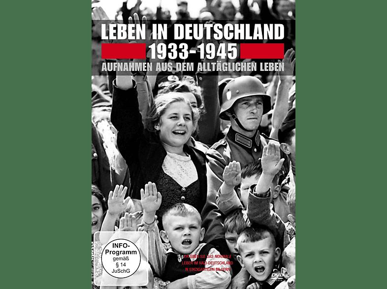 Leben in Deutschland 1933-1945 - Aufnahmen aus dem alltäglichen Leben [DVD]