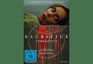 Sacrifice DVD