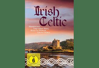 Irish Celtic DVD