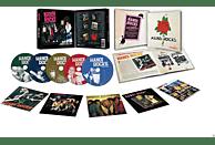 Hanoi Rocks - Strange Boys Box [CD]