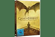 Game of Thrones - Staffel 5 (5 Discs) [DVD]