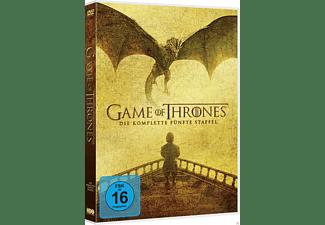Game of Thrones - Staffel 5 (5 Discs) DVD