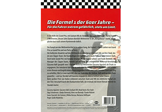 Formel 1-In der Hölle des Grand Prix DVD