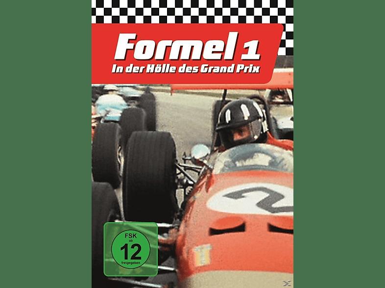Formel 1-In der Hölle des Grand Prix [DVD]