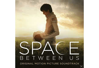 O.S.T. - The Space Between Us  - (Vinyl)