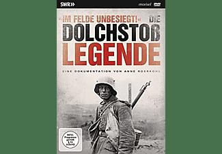Dolchstoßlegende, Die - Im Felde Unbesiegt! DVD