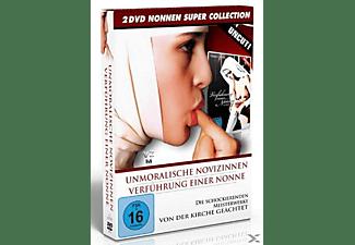 Nonnen - Collection DVD