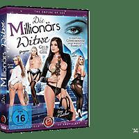Die Millionärs Witwe - Schmutzige Geheimnisse einer verfickten Familie! [DVD]