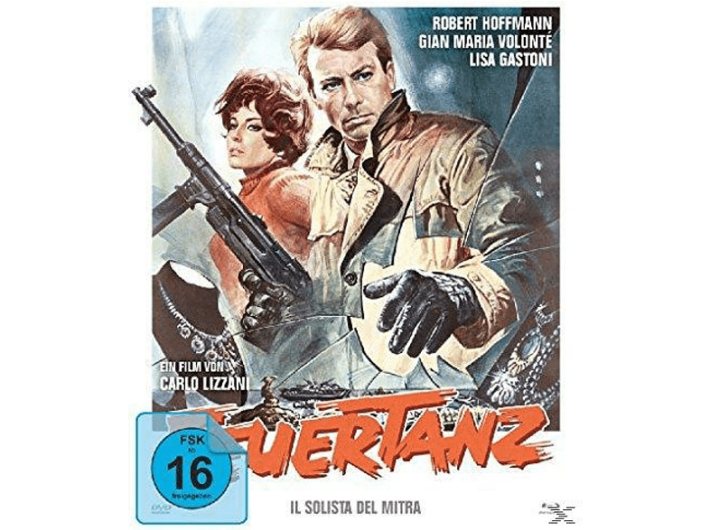 Feuertanz [Blu-ray + DVD]