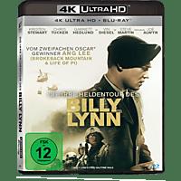 Die irre Heldentour des Billy Lynn (UHD) [4K Ultra HD Blu-ray]