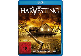 The Harvesting Blu-ray