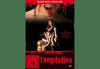 Temptation - Ein Vampirherz schlägt für immer DVD