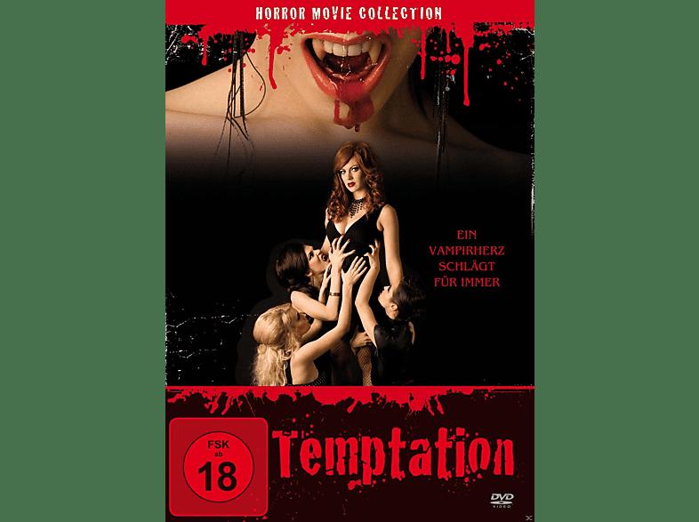 Temptation - Ein Vampirherz schlägt für immer [DVD]