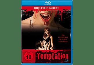 Temptation - Ein Vampirherz schlägt für immer Blu-ray