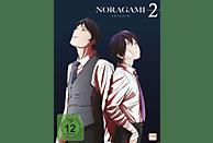 Noragami - Aragoto - Staffel 2 - Vol. 2 (Episode 7-13) [DVD]