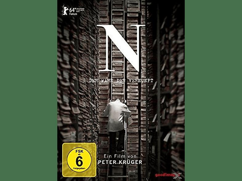 N-Der Wahn der Vernunft [DVD]