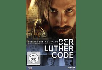 Der Luther Code - Die Neuerfindung der Welt DVD