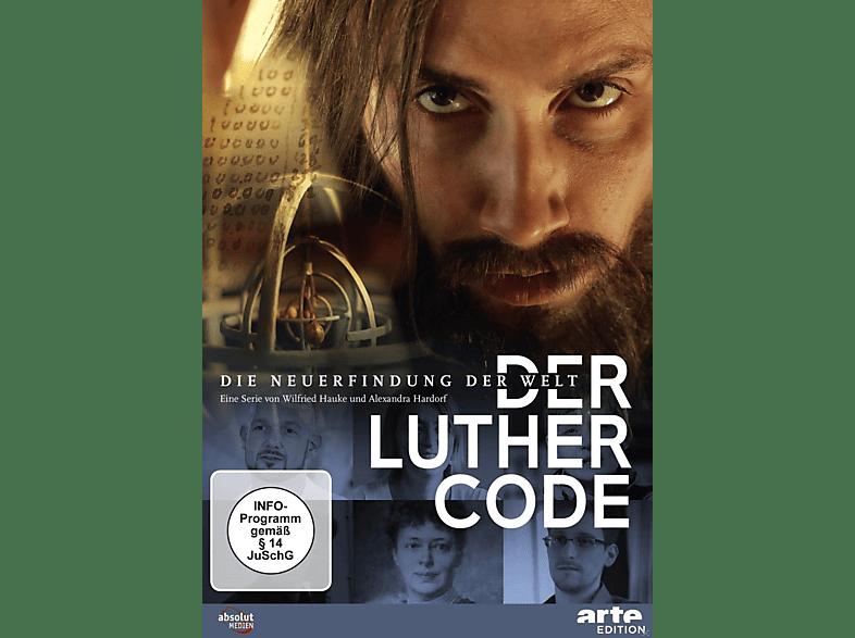Der Luther Code - Die Neuerfindung der Welt [DVD]