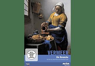 Vermeer - Die Revanche DVD
