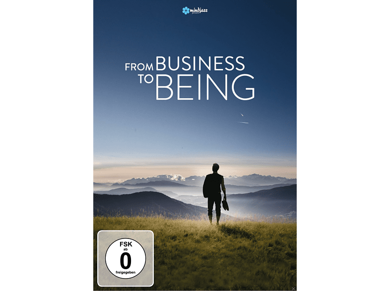From Business to Being [DVD]