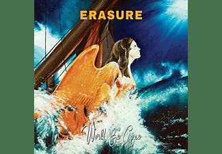 Erasure - World Be Gone  - (MC (analog))