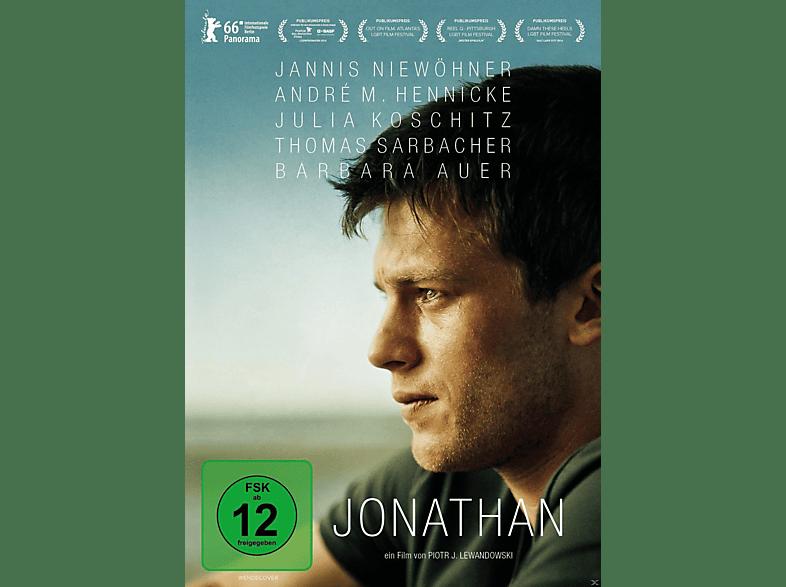 Jonathan [DVD]