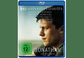 Jonathan Blu-ray