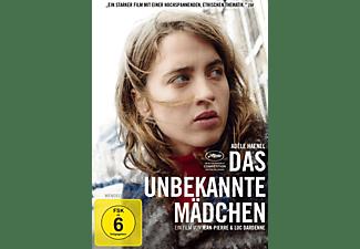 La Fille Inconnue - Das Unbekannte Mädchen DVD