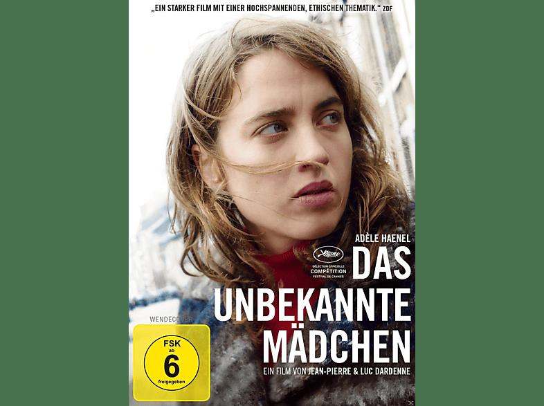 La Fille Inconnue - Das Unbekannte Mädchen [DVD]