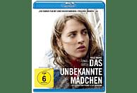 La Fille Inconnue - Das Unbekannte Mädchen [Blu-ray]