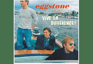 Eggstone - Vive La Difference !  - (Vinyl)