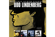 Udo Lindenberg - Original Album Classics [CD]