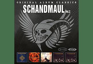 Schandmaul - Original Album Classics,Vol.2  - (CD)