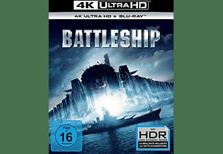 Battleship 4K Ultra HD Blu-ray + Blu-ray