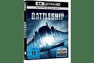 Battleship [4K Ultra HD Blu-ray + Blu-ray]