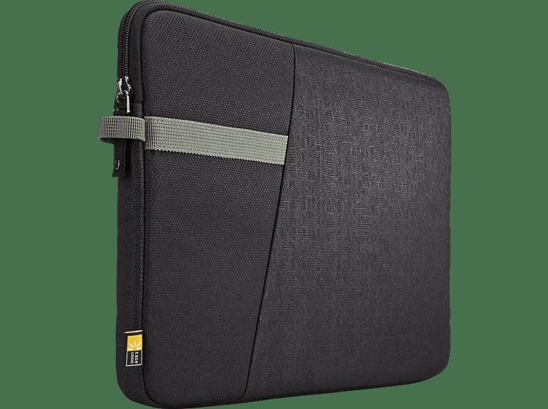 CASE-LOGIC Ibira Notebooktasche, Sleeve, 13.3 Zoll, Schwarz