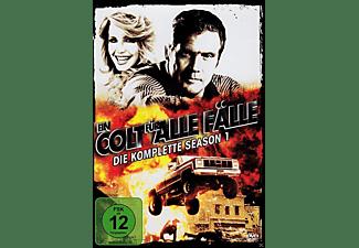 Ein Colt für alle Fälle - Staffel 1 DVD