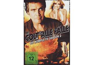 Ein Colt für alle Fälle - Staffel 2 DVD