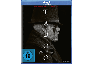 Taboo - 1. Staffel Blu-ray