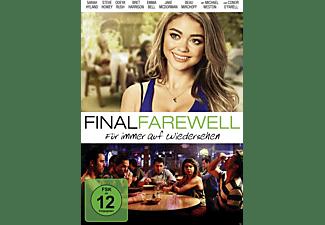 Final Farewell - Für immer auf Wiedersehen DVD
