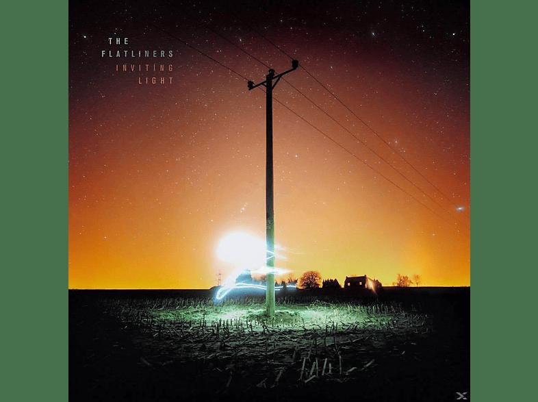 Flatliners - Inviting Light [CD]
