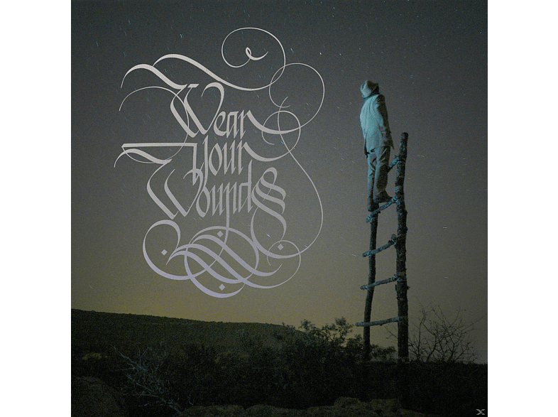 Wear Your Wounds - Wyw [CD]