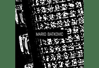 Mario Batkovic - Mario Batkovic  - (CD)