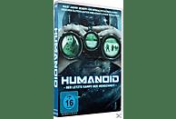 Humanoid - Der letzte Kampf der Menschheit [DVD]