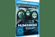 Humanoid - Der letzte Kampf der Menschheit [Blu-ray]