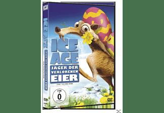Ice Age - Jäger der verlorenen Eier DVD