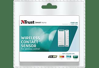 TRUST 71018 AMST-606 Tür-/Fensterkontakt Weiß